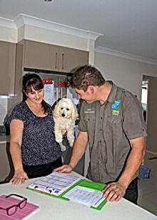 Brisbane carpet cleaner - Ascot