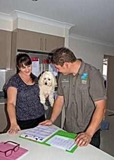 Brisbane carpet cleaner - Fig Tree Pocket
