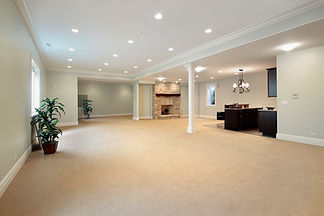 Commercial carpet cleaning - results home services