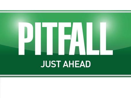 The Pit Falls of DIY Pest Control