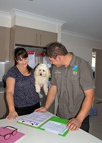 Termite Inspector Brisbane