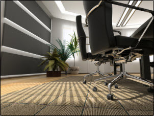 Commercial Carpet Cleaning: Results Has you covered