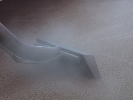 Top Five Carpet Cleaning Myths