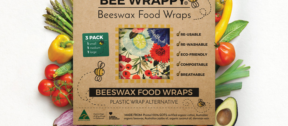 Bee Wrappy