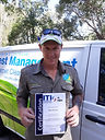 Qualiefied and licensed Pest Controllers Thorneside