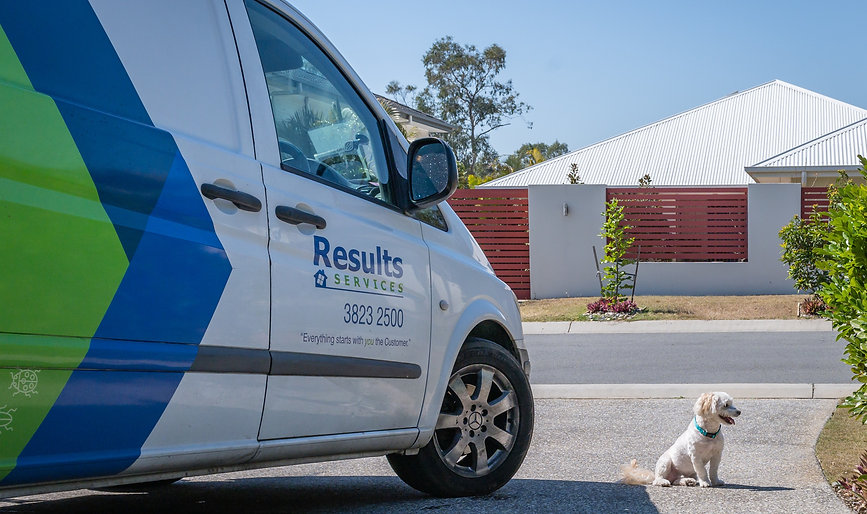 Carpet Cleaning Company Brisbane - Results Home Services