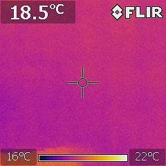 Thermal imaging termite dection - brisbane termite treatments