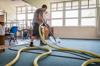 Commercial Carpeted Cleaning Company - Brisbane