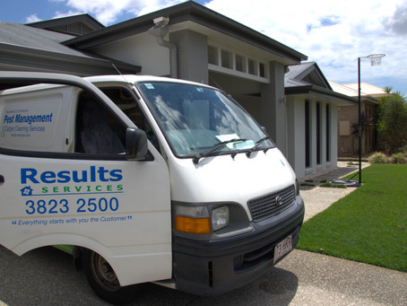 Results Home Services: Carpet Cleaners in  Brisbane