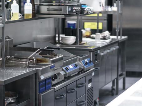 Kitchen Pest Control Shut Down Plan for COVID-19