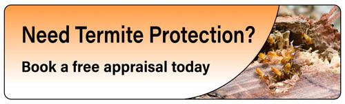 Free quote for termite protection