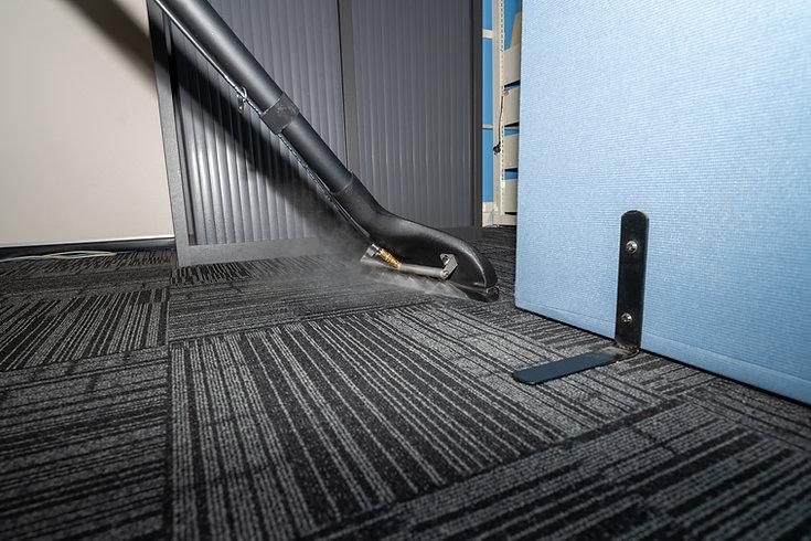 Commercial Carpet Cleaning - Brisbane