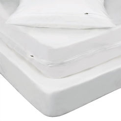 mattress protector for bed bugs