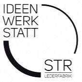 Logo Ideenwerkstatt STR