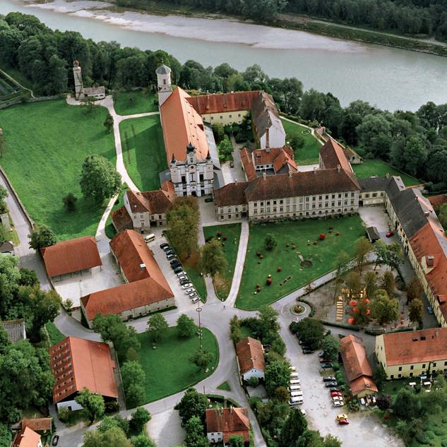 TUM Akademiezentrum Raitenhaslach