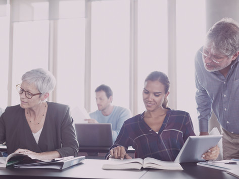The Top 4 Most Used Personality Tests for Management Teams