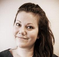 Ingrid Sørvik