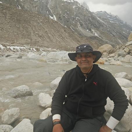Leadership Conversations - Yin and Yang Leadership - lessons from a Himalayan trek