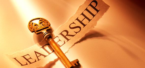 Infinite Leadership