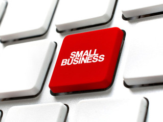 Small Business Cyber Struggles Exist!