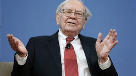 Warren Buffett enters the cybersecurity insurance market!