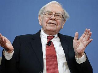 Warren Buffett enters the cybersecurity insurance market!
