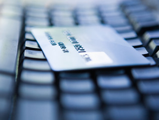 Beware of Credit Card Scams!