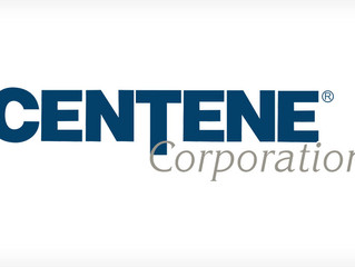 Centene Corporation looses hard drives that contained PHI!