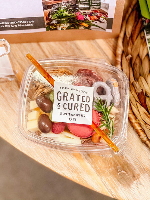 Grab & Go (Ocala Pick-up Only)