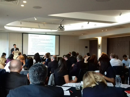 AMLP Conference London
