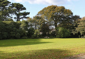6 acres of grounds