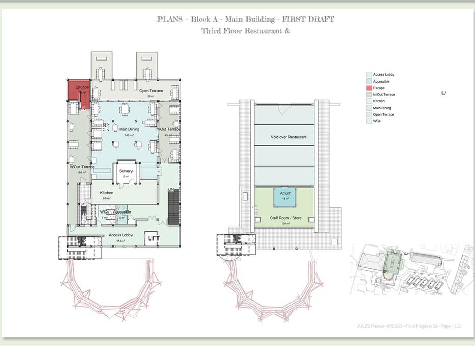 ARC330 Porfolio - JULZS PREECE - Plans18