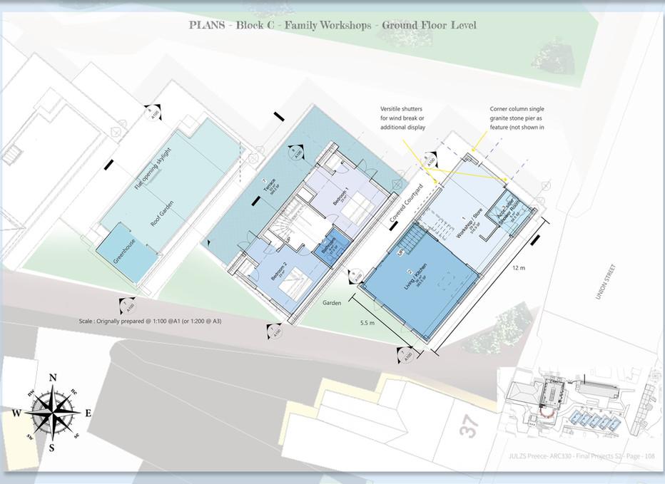 ARC330 Porfolio - JULZS PREECE - Plans.j