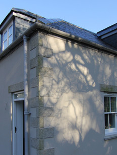 No.4 Courtyard Cottages