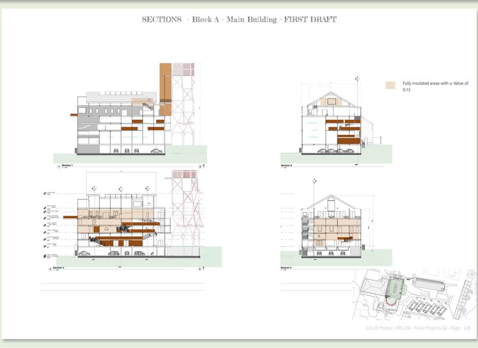 ARC330 Porfolio - JULZS PREECE - Plans19