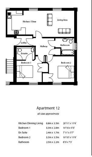 Apartment 2, Tree House