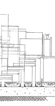 Vertical Section B