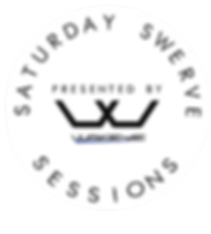 Saturday Swerve Sessions