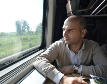 Antonio Iommelli (Responsabile Incontri di Studio)