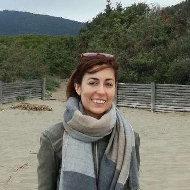 Ariane Varela Braga (Fondatrice e Coordinatrice)