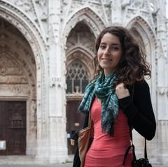 Camilla Ceccotti