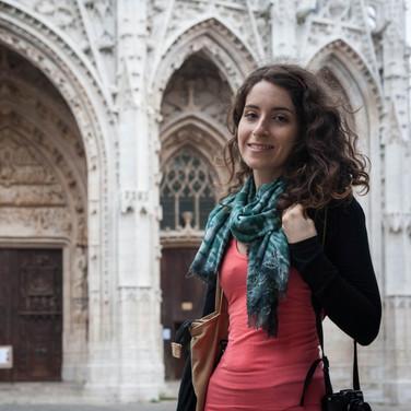 Camilla Ceccotti (Responsabile RICaR)