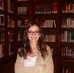 Francesca Parrilla