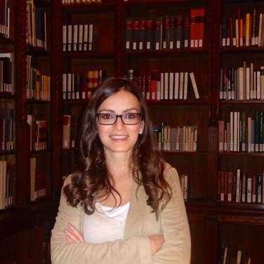 Francesca Parrilla (Coordinatrice, Responsabile Comunicazioni e progetto RICaR)