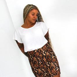 Honey Hunt Skirt