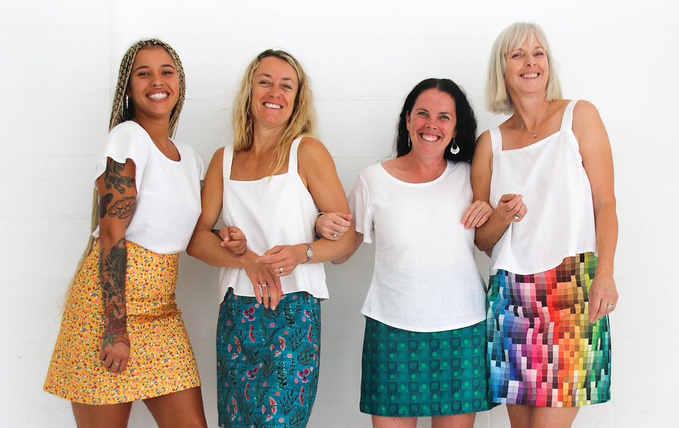 Designer_Patterned_Skirts_australian_mad
