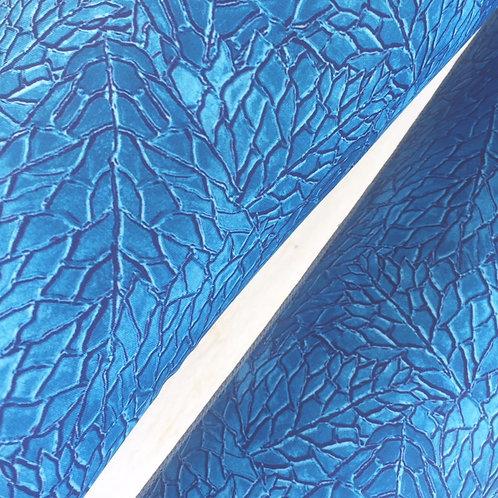 Elements Blue Leggings