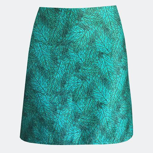 Seasons Jade Aline Skirt