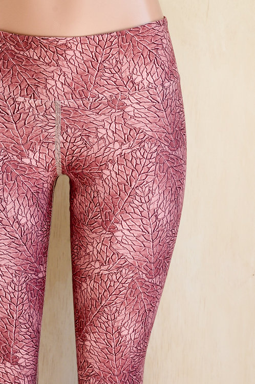 Seasons Dusty Pink Legging