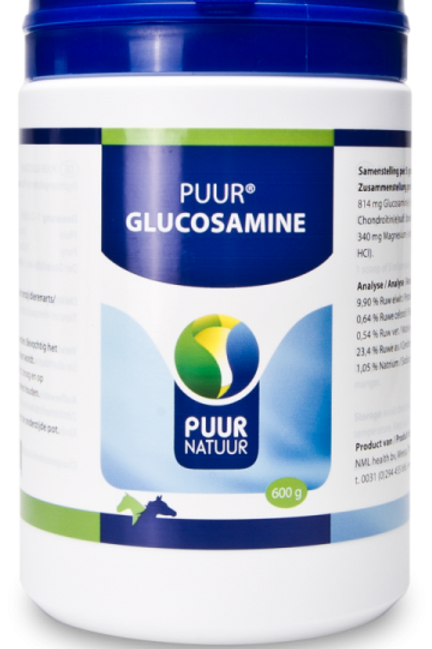 Puur Glucosamine 600 gr